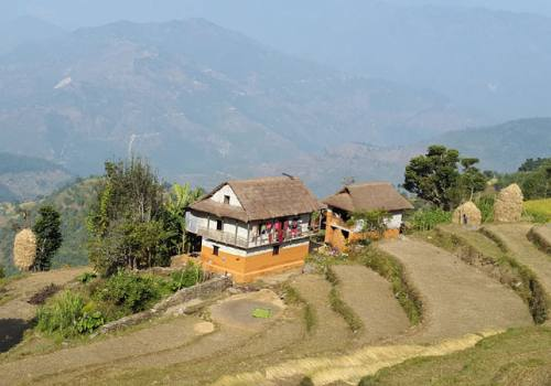 Lower Everest Region