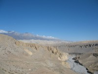Upper Mustang Photos