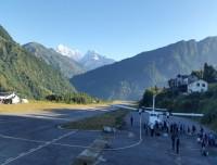 Pikey peak and Dudhkunda Trek