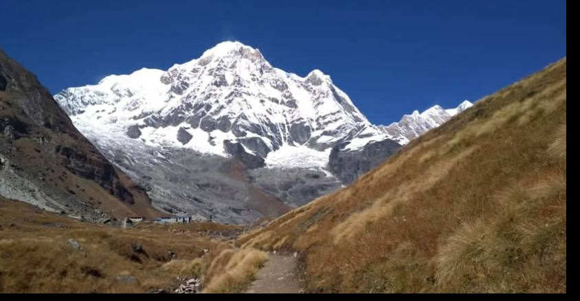 ABC Trek Photo / 6 days Abc trek Annapurna region