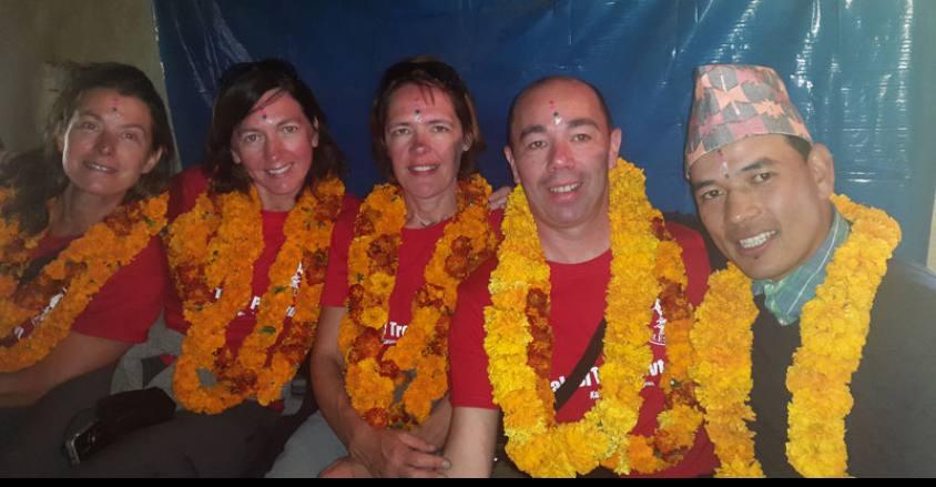 Halesi Tour in Nepal/ Nepal Tour in Halesi