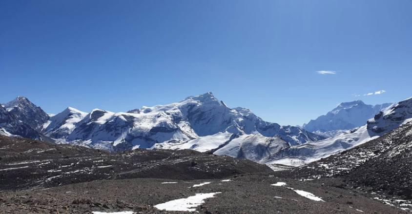 Short Annapurna Circuit trek 9 days