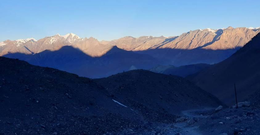 Trans Himalayas / Annapurna Circuit trek 9 days