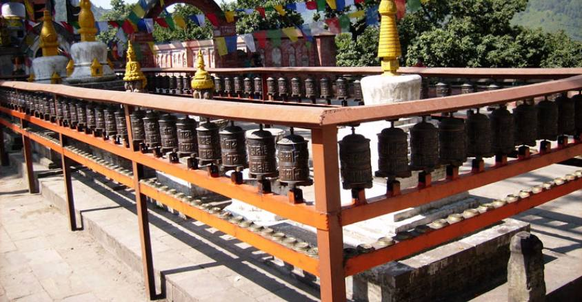 Day Tour in Kathmandu Valley