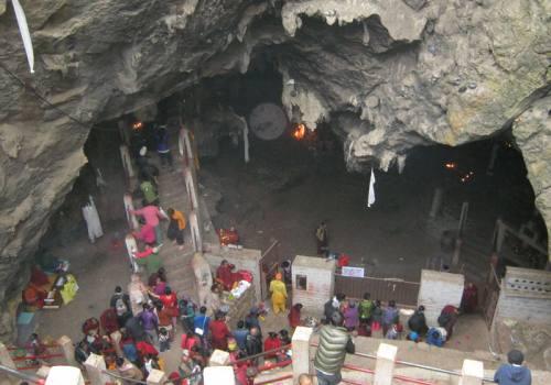 Halesi Maratika Tour/Darrshan