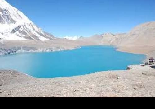 Tilicho Lake Thorong La Pass and Muktinath Trekking